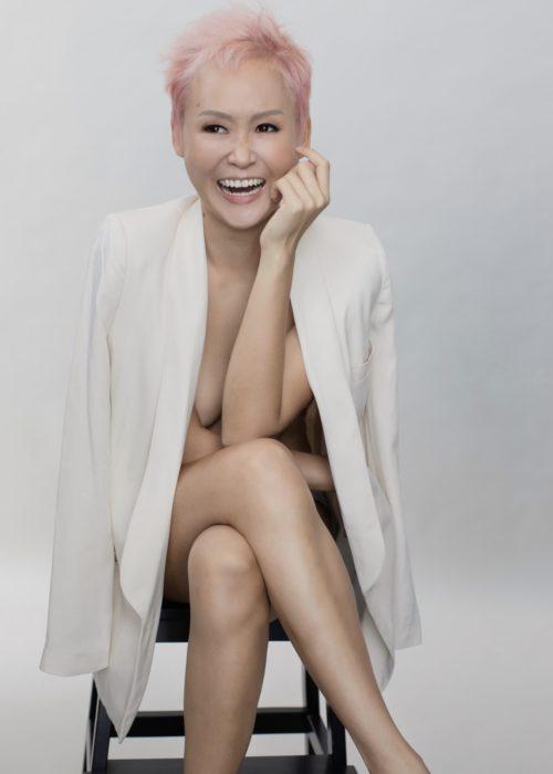 Charlene Koh, Breathe