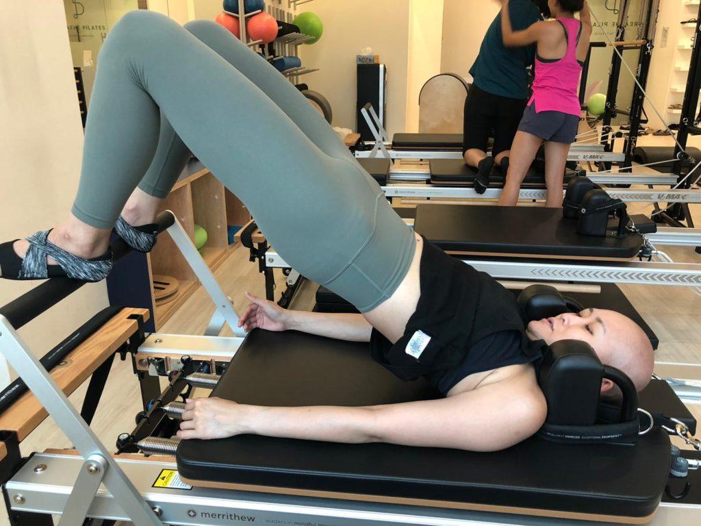 Charlene Koh Breathe