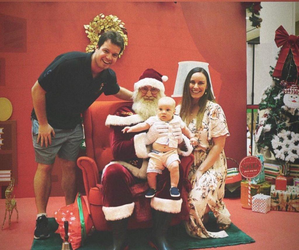 Ashley Christmas